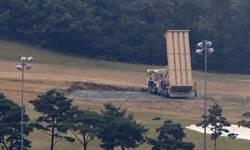 南韓安保室長:政府不會撤出薩德系統