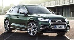 全新世代Audi Q5開放預售