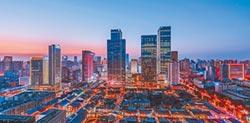 成都躋身 全球化百強城市