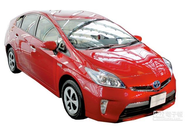 中國已超越美國,成為全球最大的電動車市場。圖/美聯社