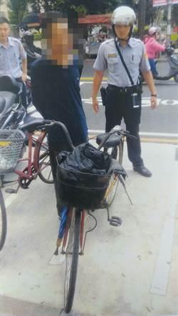 單車失竊5年 警方照樣尋回