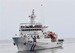 向大陸漁民索賄 海巡3官員判囚定讞