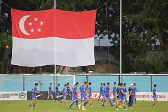 《時來運轉》台星足球大戰 中華隊拚開胡