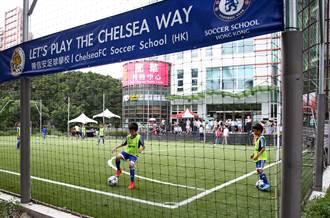 200萬建足球場 陳信安要打造台灣首個職業俱樂部