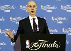 NBA》越管越多?聯盟計畫下季限制輪休