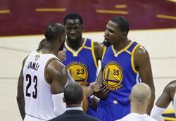 NBA》近20年最佳 總冠軍賽收視率創高峰
