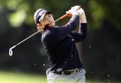 LPGA》艾莉雅宏利金融衝T4 決賽日爭「奪冠封后」