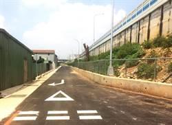 中市中清路國一便道開通 車程少半小時