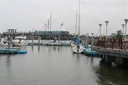 立委邱志偉極力促成興達港建遊艇碼頭