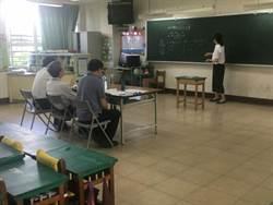 桃園市國小及幼兒園教師聯合甄選 實務能力佔比例高
