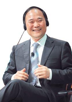 吉利控股集團董事長 李書福汽車狂人拚併購 衝出新藍天