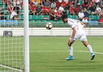 世大運》男足內憂外患 衝擊亞洲盃資格賽