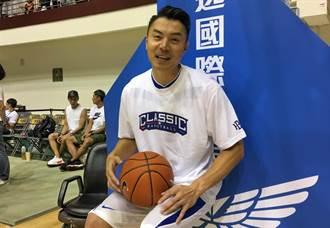 籃球》重溫國家隊時光 台灣飛人沒留遺憾
