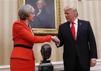 領導世界者將不再講英語 英美主宰的時代結束了?