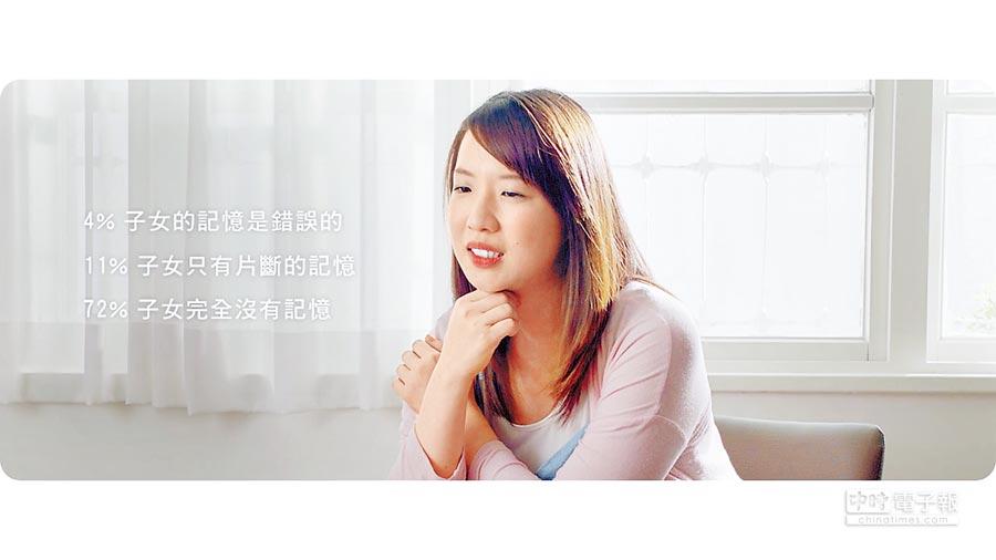 中華航空發布2017年全新形象影片「帶著爸媽去旅行」,畫面真實又感動人心,不少網友紅了眼眶。(華航提供)