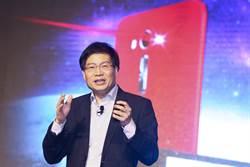 華碩沈振來露口風 ZenFone 4七月報到