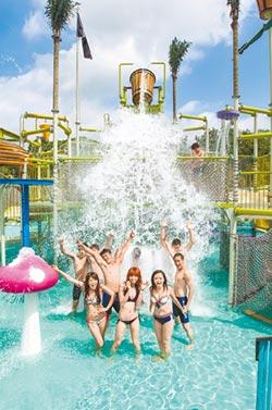 暑假商機!六福村、飯店業優惠戰開打