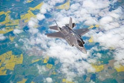 中美關係改善 美售台F-35考慮多