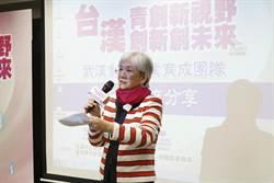 華中創業城市代表 武漢青創基地來台交流