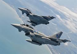 空巴集團將設計新歐洲戰機 並邀法國入夥