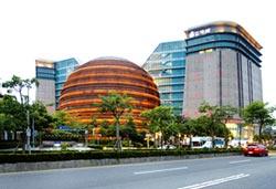 京華城容積率560% 於法有據