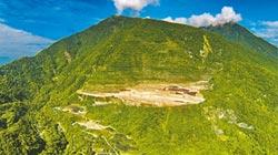 亞泥:植生綠化面積已占開礦面積72%