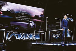 微軟:Xbox One X 史上最強