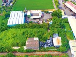 農地違章工廠就地合法可解套 農委會:去年520之後即報即拆
