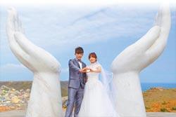 小資新人看過來 海島婚禮不是夢