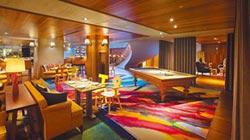 S Hotel開幕 南京敦北商圈飯店戰今起開打