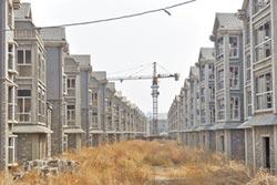 建商槓桿投資 陷失控危機
