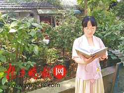 陸85後姑娘鄉愁 撰寫蘇州話教材