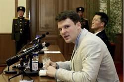 美大學生北韓獲釋 傳陷昏迷