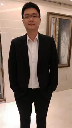 陳丕岳接任董事長 坤悅正式由二代接班
