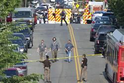 美維州球場槍擊 眾議員及數名群眾受傷