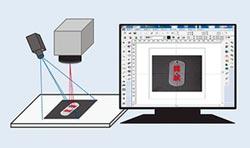 興誠MM-CVP電腦視覺輔助打標 高效