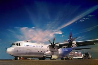 完成試飛 洛馬「超級大力神」運輸機將於巴黎亮相