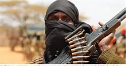索馬利亞飯店炸彈攻擊9死 20人遭挾持
