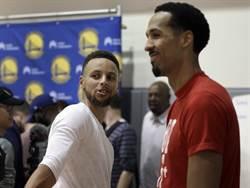 NBA》被裁判盯上? 勇士球員連兩場遭驅逐出場