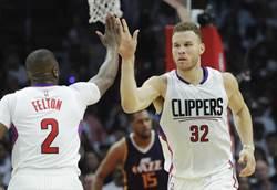 NBA》沃神再鐵口 塞爾提克搶到葛瑞芬機會大增