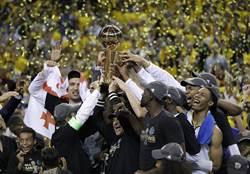 金州勇士為何能奪NBA冠軍?仰賴驚人黑科技