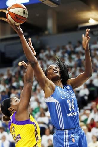 《時來運轉》運彩報報之籃球 WNBA特尾樂投注心法