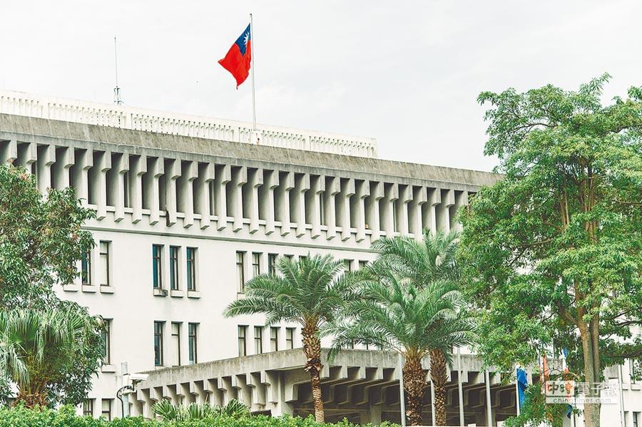 中華民國外交部。(本報系資料照片)