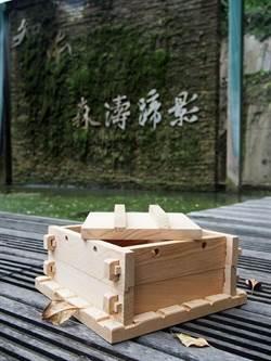 檜木製做豆腐模 手做開放報名