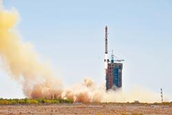陸首顆X射線天文衛星 發射成功