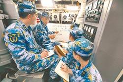 陸首證實 常規潛艦裝備AIP系統