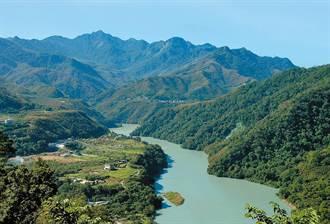 大河溯源 北橫山水森呼吸