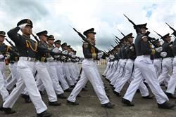 受年改影響 軍警校報到率大減