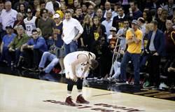 NBA》洛夫又擺上交易檯面 瞄準換來3大球星