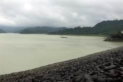 山區間歇性豪雨不斷 曾文水庫調高放水量